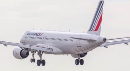 Air France va renforcer Oran