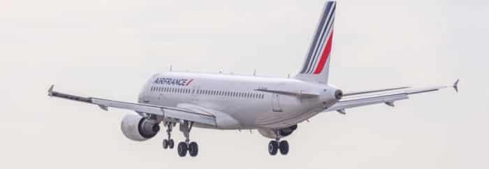Air France va renforcer Oran