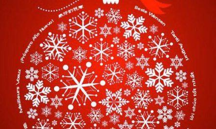 L'UNPNC CFDT vous souhaites une bonne année