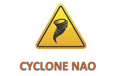 Cyclone Nao