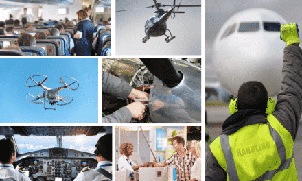 Les rapports de l'aérien : édition 2016
