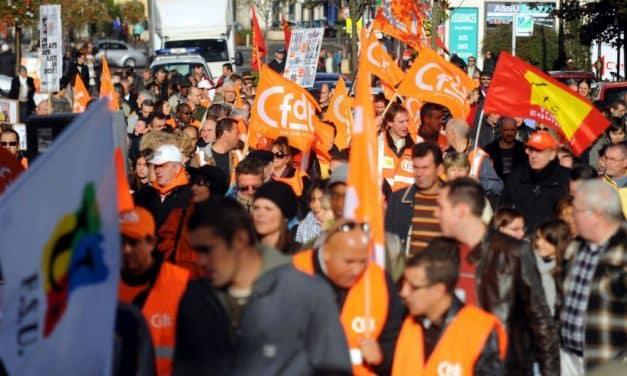 Syndicats : percée «historique» de la CFDT dans le privé, la CGT détrônée