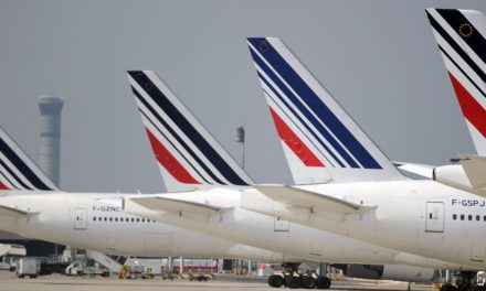 Air France interdit les casques Bluetooth dans ses avions