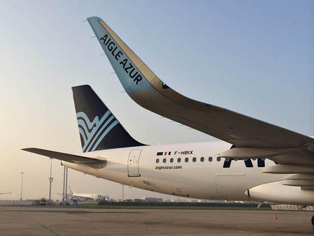 Aigle Azur acquiert deux Airbus A330 pour le long-courrier