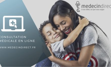 Nouveauté MNPAF:  Télé-consultation médicale