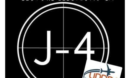 ⚠️ÉLECTIONS CA J-4!!!⚠️