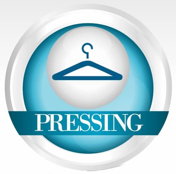 Info pressing