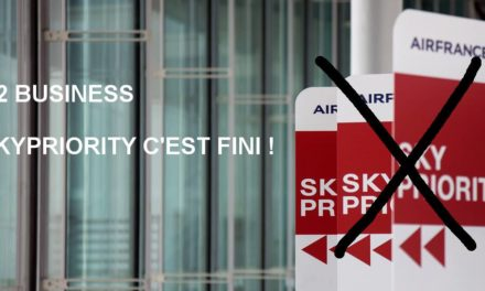 R2 BUSINESS SKYPRIORITY C'EST FINI !