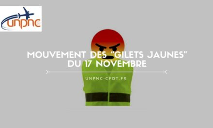 """Mouvement des """"gilets jaunes"""" du 17 Novembre"""