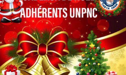 CADEAUX DE NOEL : ADHERENTS UNPNC