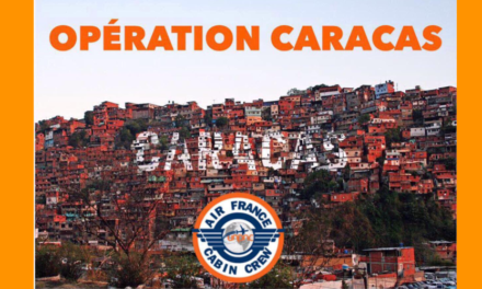 RAPPEL: OPERATION CARACAS