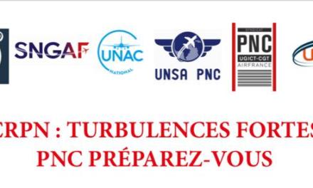 CRPN TURBULENCES FORTES PNC PREPAREZ VOUS