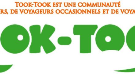 Took-Took – partage de taxi | vtc | covoiturage