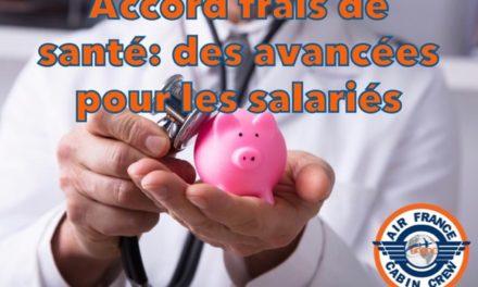 Accord frais de santé : des avancées pour les salariés
