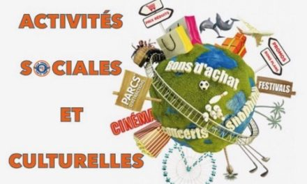 CR DE LA COMMISSION ACTIVITÉS SOCIALES ET CULTURELLES D'OCTOBRE