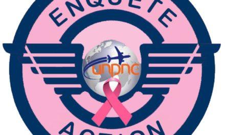 À L' OCCASION D' OCTOBRE ROSE UN PETIT RAPPEL SUR NOTRE ENQUÊTE ACTION SUR LE CANCER DU SEIN!?