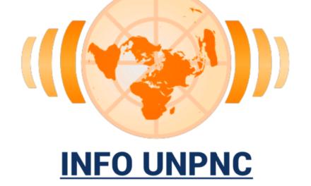 📌 INFO UNPNC Crise sanitaire❗