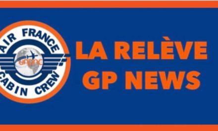 📌AVANCÉE GP: MESSAGE D'ALERTE NOUVELLES DISPONIBILITÉS R1❗