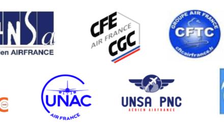📌 Lettre ouverte en réponse aux déclarations du  work council de KLM dans la presse néerlandaise.❗