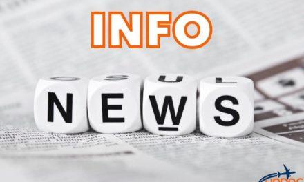 📌INFO NEWS UTILES❗