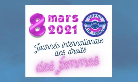 💖JOURNÉE INTERNATIONALE DU DROIT DES FEMMES #8 MARS 2021💐