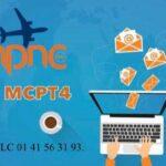 📢 INFO MCPT4