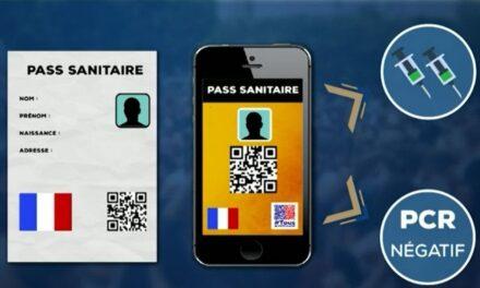 PASS SANITAIRE : L'UNPNC interpelle la Direction Générale !!